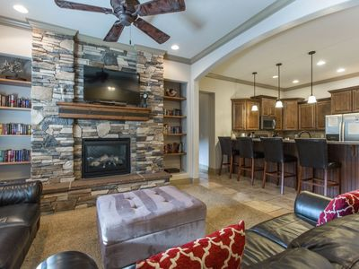 Photo for A6 | PRIVATE PATIO, 30 MINUTES FROM ZIONS, GREAT CLUBHOUSE AMENITIES!