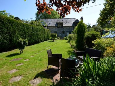 Photo for 2 bedroom Cottage in Bodmin Moor - 51353