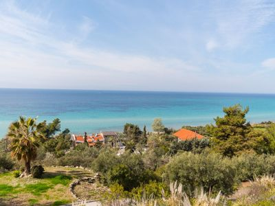 Photo for Beautiful maisonette close to the beach.