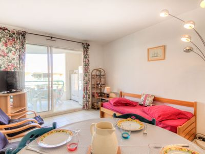 Photo for Apartment Le Cesarée in Fréjus - 4 persons, 1 bedrooms