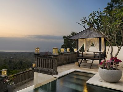 Photo for Villa Leana - Stunning Sunset Views