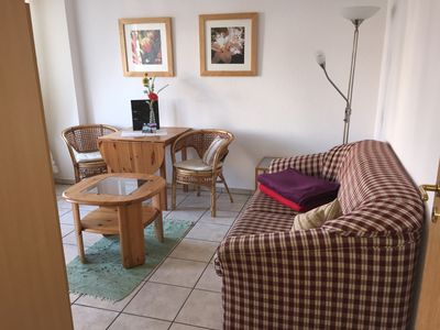 Photo for 1BR Apartment Vacation Rental in Sauzin