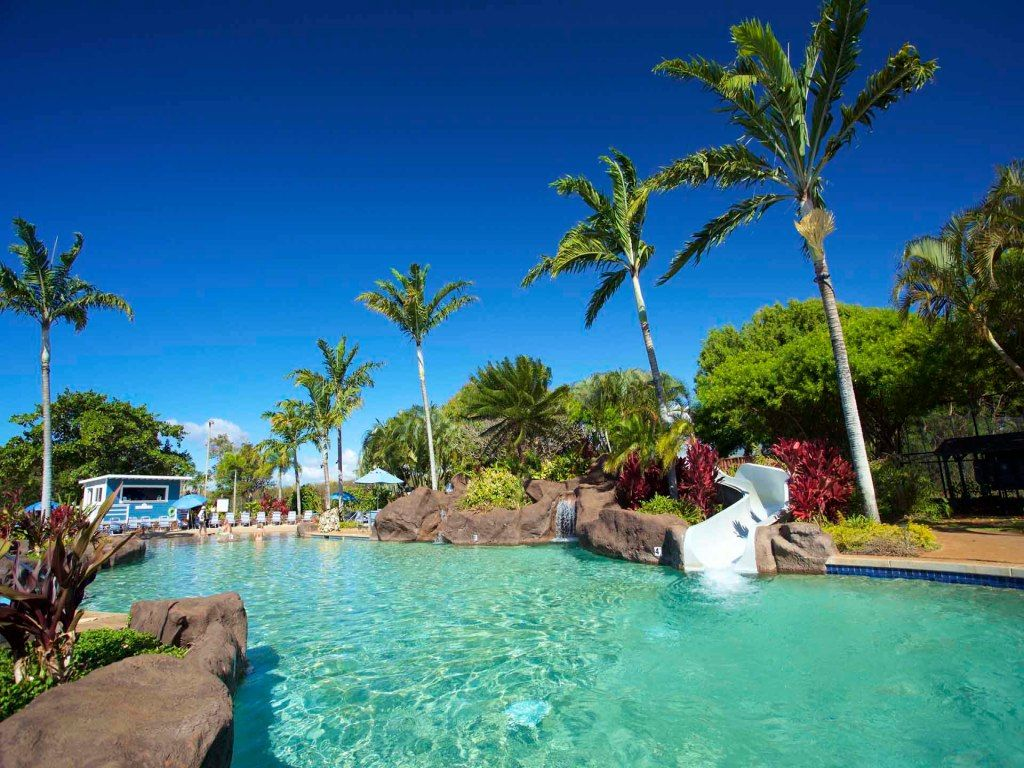 Casual Island-Style Condo w/Kitchen Updates, WiFi, Lanai–Kiahuna Plantation #2408