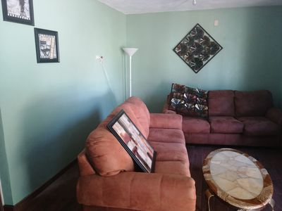 Photo for Full casa no. 4,  with a lot of details, 2 bedrooms, 2, bathroom,s, full kitchen
