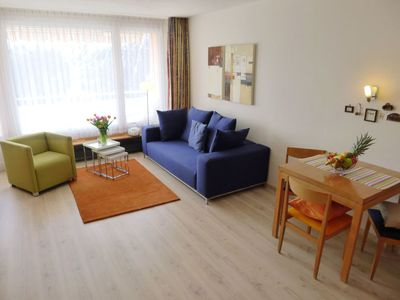 Photo for One bedroom Apartment, sleeps 2 in Arosa with WiFi