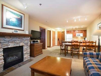 Photo for 1 Bedroom Condo at Eagle Springs Lodge West by Solitude, Utah