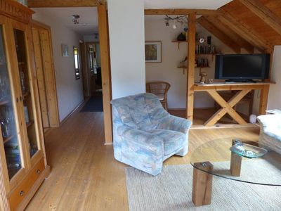 Photo for Holiday apartment Schönmünzach for 2 - 4 persons with 2 bedrooms - Holiday apartment