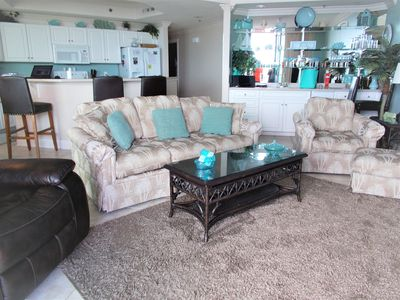 Photo for Discounted Luxury 2 BR Unit W/Free Boat Slip and Lazy River @Phoenix on the bay2
