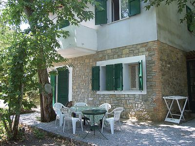 Photo for Vacation home Bolognesi  in Sassetta, Tuscany Coast - 8 persons, 3 bedrooms