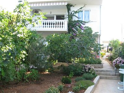 Photo for Holiday apartment Sibenik for 3 - 4 persons with 1 bedroom - Holiday apartment