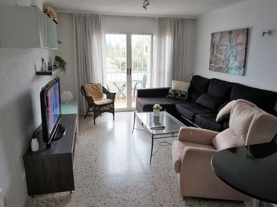 Photo for Luxurious Apartment in L'Albir with Terrace