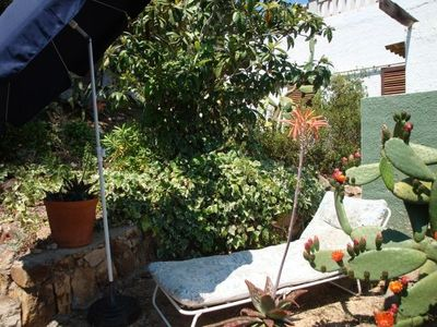 Photo for La Siesta - Holiday house with garden and fantastic sea views