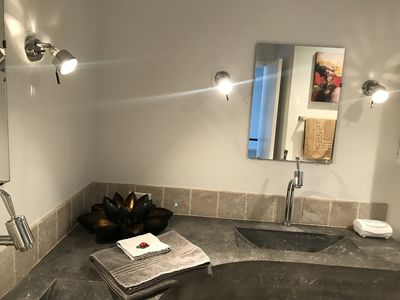 Photo for Spacious Luxury Modern Townhome minutes from downtown