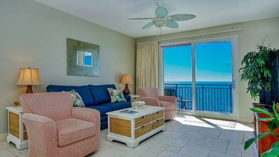 Photo for UNIT 1007! FALL 3 NITE STAYS ONLY $773 TOTAL! GET MORE BEACH TIME!