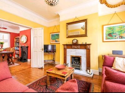 Photo for Beautiful period home, ten minutes walk to York Minster