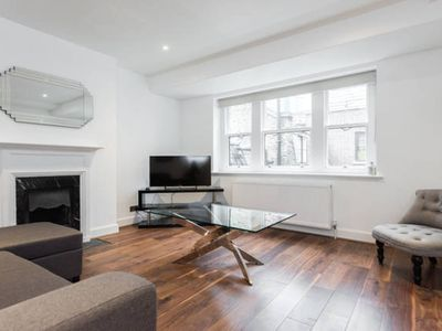 Photo for Luxurious London Penthouse (FS4)