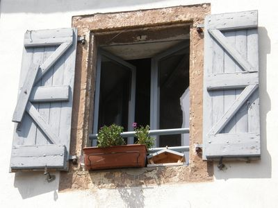 Photo for Maison Felix is an idyllic 18th century cottage at the foot of Cordes sur Ciel