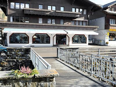 Photo for Apartment Lenkstrasse 4  in Lenk, Bernese Oberland - 6 persons, 3 bedrooms