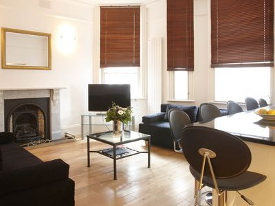 Photo for 2 Bedroom Apartment In The Heart Of Covent Garden