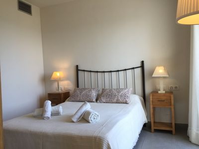 Photo for 2BR Apartment Vacation Rental in Mojácar
