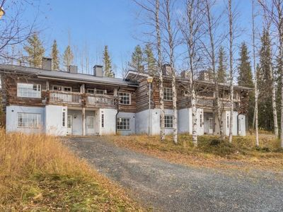 Photo for Vacation home Revonaapa a3 in Kuusamo - 6 persons, 1 bedrooms