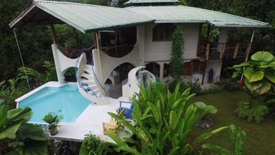 Photo for 4BR Estate Vacation Rental in Osa Peninsula, Puntarenas Province