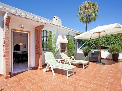 Photo for 2BR House Vacation Rental in Marbella, Andaluc??a