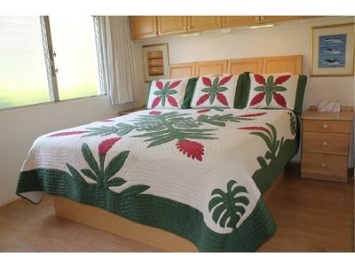 KING SIZE BED FOR A COMFORTABLE GOOD NIGHT SLEEP