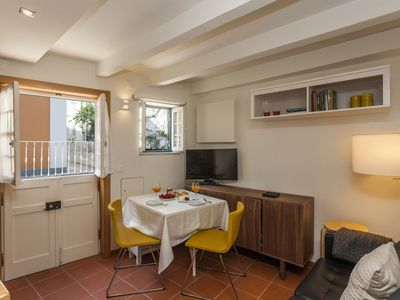 Photo for Small Villa for 2 Navigators In Cascais Historical Center 1 min walk from the Ba