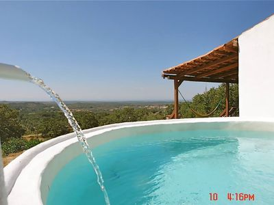 Photo for Marvao Eco-Villa with private swimming pool and an amazing panoramic view