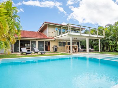 Photo for NEW LISTING!!Beautiful Waterfront Home with Infinity Swimming Pool, Hawaii Kai