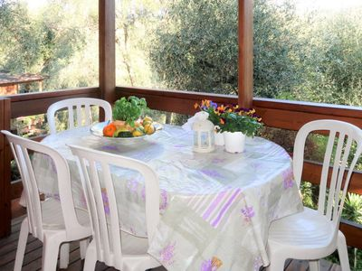 Photo for Vacation home Campeggio Il Persiano (SLR312) in San Lorenzo al Mare - 4 persons, 2 bedrooms