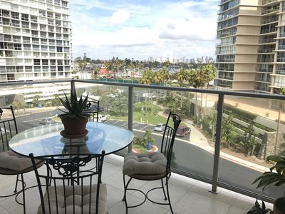 Photo for Las Palmas Bay View Vacation Condo