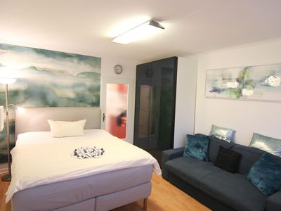 Photo for Apartment Koje 16 in Westerland