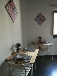 Photo for special prices for apartment in the historic center of Palermo