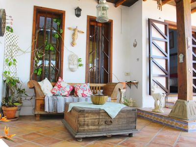 Photo for Finca Daniella is a 3 Bedroomed Traditional Canarian Villa set in quiet location
