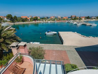 Photo for Apartment Ivan  A2(2+3)  - Poljana, Island Ugljan, Croatia