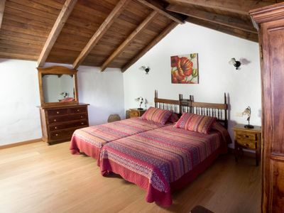 Photo for Emblematic cottage in Hoya de Tunte. Cottage 2