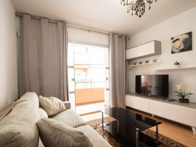 Photo for Nice flat in the city center