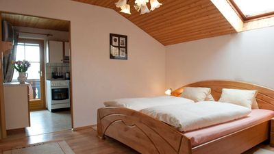 Photo for Buama apartment - Guesthouse Kerschbaumer