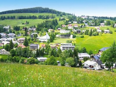 Photo for Holiday flat Residenz Schauinsland, Todtnauberg  in Schwarzwald - 4 persons, 1 bedroom