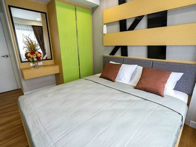 Photo for Dusit Grand Park Pattaya 2 Bedrooms 62.92 sqm