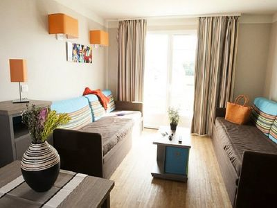 Photo for Residence Pierre & Vacances Le Chant des Oiseaux *** - Apartment 2 rooms 4/5 people Standard