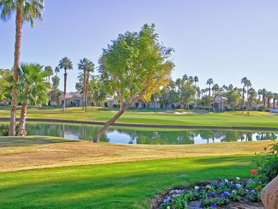 Photo for 245LQ PGA WEST 7TH FAIRWAY PALMER PRIVATE 2 BEDROOM 2 BATH CONDO