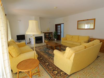 Photo for Excellent villa for family holidays with private pool