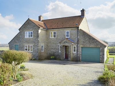 Photo for 4 bedroom accommodation in Old Byland, near Helmsley