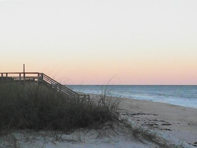 Photo for The Perfect  Beachside Getaway
