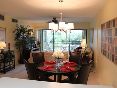 Photo for 2BR Condo Vacation Rental in Fort Pierce, Florida