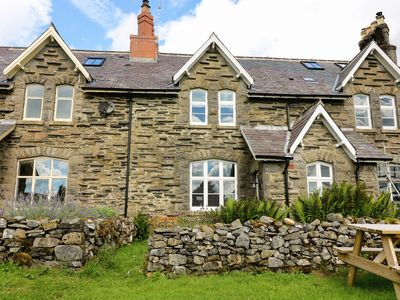 Photo for 2 Railway Cottages, HORTON-IN-RIBBLESDALE