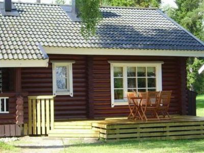 Photo for Vacation home Nipasranta 3 b in Nilsiä - 6 persons, 1 bedrooms